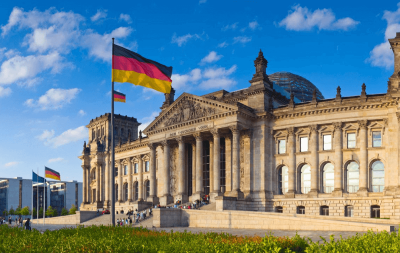DFK Doing Business in Germany 2018